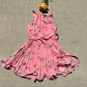 Gorgeous Zunie Girls Spring Summer Dress Size 5